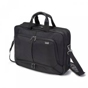Geanta laptop Dicota Top Traveller Pro 15 - 17.3 inch black