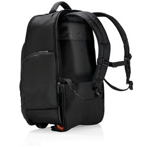 Troller / Rucsac laptop Everki Atlas Wheeled Business Backpack 17.3 inch black