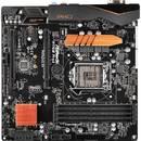 H170M Pro4 Intel LGA1151 mATX