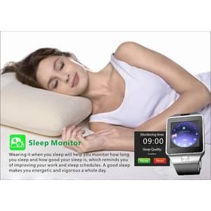 Smartwatch Cronos Dice cu cartela SIM Auriu