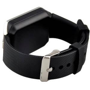 Smartwatch Cronos Dice cu cartela SIM Negru