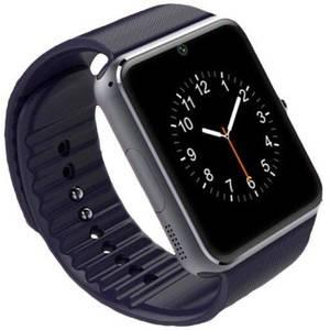 Smartwatch Cronos Thot cu cartela SIM Argintiu