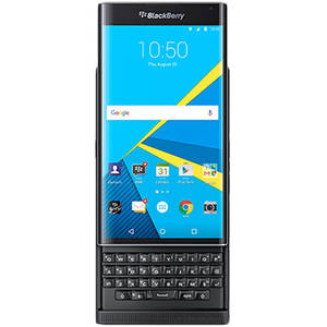 Smartphone BlackBerry Priv 32GB 4G Black