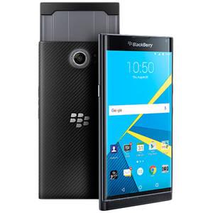 Smartphone BlackBerry Priv 32GB 4G Black
