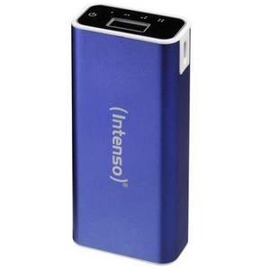 Acumulator extern Intenso Power Bank A5200 5200 mAh blue