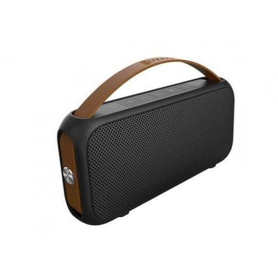 Boxa Portabila Audience Bluetooth 4.0 2x 10w Black