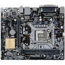 H110M-D Intel LGA1151 mATX