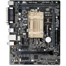 N3150M-E Intel Celeron N3150 mATX