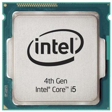 Procesor Core I5-4670s Quad Core 3.1 Ghz Socket 11