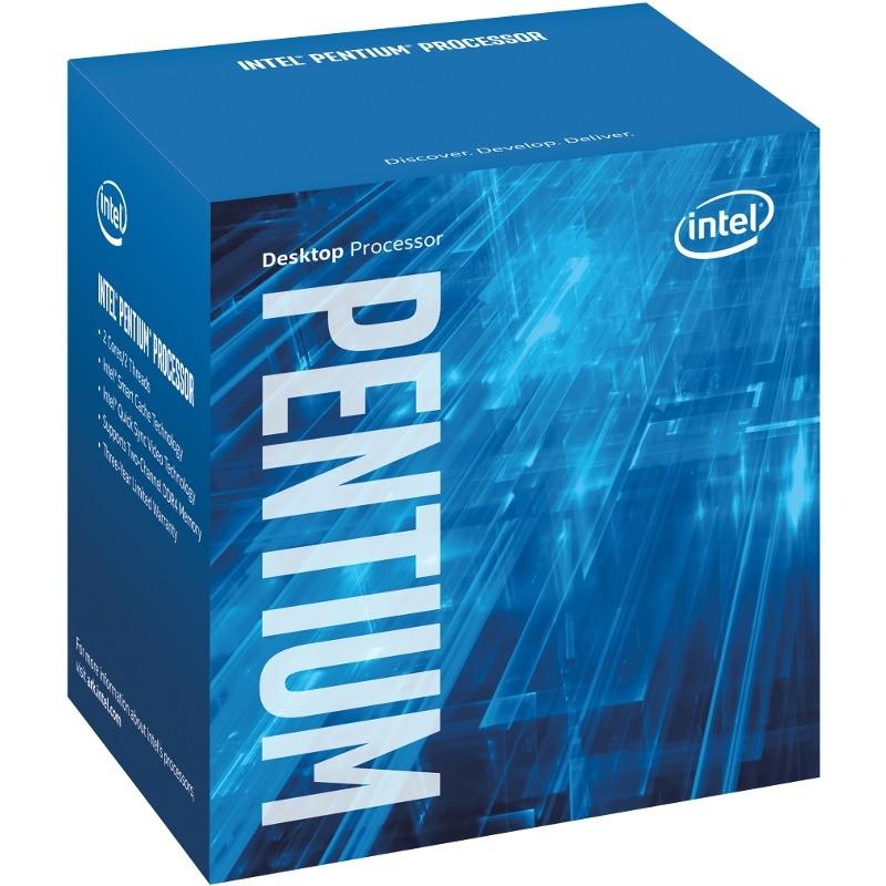 Procesor Pentium G4500 Dual Core 3.5 GHz socket 1151 BOX thumbnail