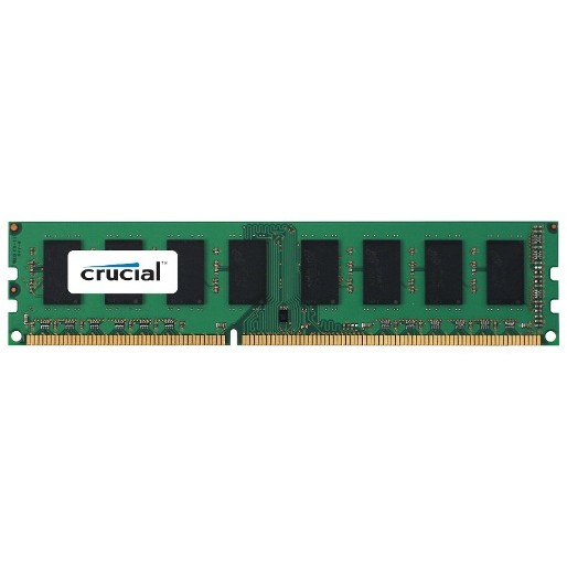 Memorie Server Ecc Rdimm 4gb Ddr4 2133 Mhz Cl15 Single Rank X8