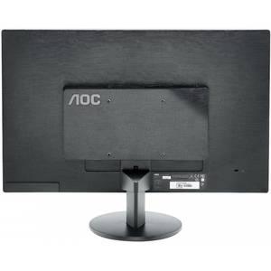 Monitor AOC M2470SWDA2 23.6 inch 4ms Black