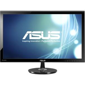 Monitor LED Asus VS248HR 24 inch Black