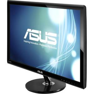 Monitor LED Asus VS248HR 24 inch Black