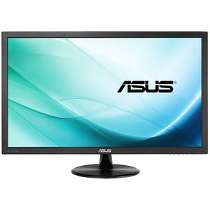 Monitor LED Asus VP228TE 21.5 inch 1ms Black