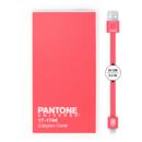 Pantone Calypso 3000 mAh Micro USB Roz