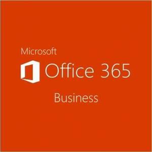 Microsoft Office 365 Business Volume 5 PC-uri 1 An 1 User OLP NL