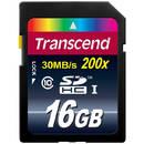 SDHC 16GB Clasa 10 200x
