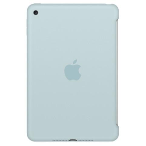 Husa Tableta Ipad Mini 4 Silicone Case Turquoise