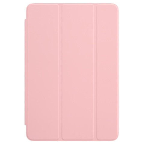 Husa Tableta Ipad Mini 4 Smart Cover Pink