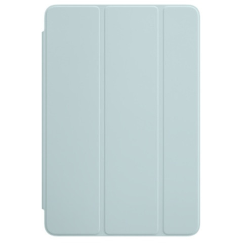 Husa Tableta Ipad Mini 4 Smart Cover Turquoise