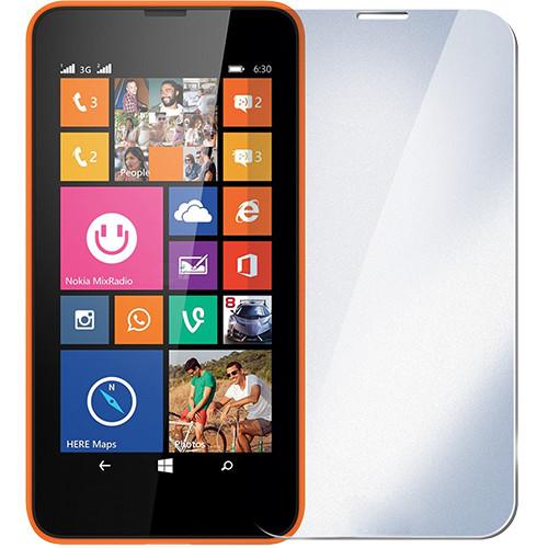 Folie protectie GLASS427 sticla securizata pentru Microsoft Lumia 530 thumbnail