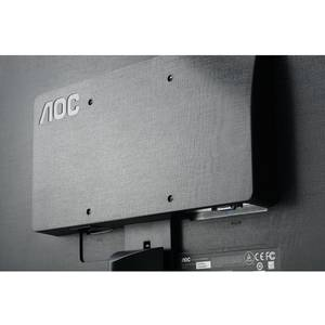 Monitor LED AOC E2270SWDN 21.5 inch 5ms Black