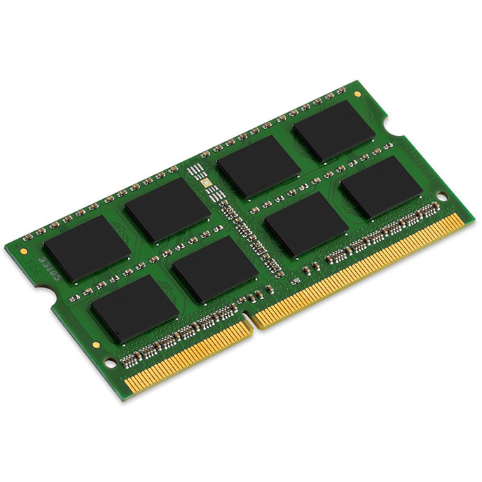Memorie laptop 8GB DDR3 1333 MHz CL9 thumbnail
