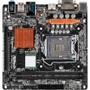 H110M-ITX AC Intel LGA1151 mITX