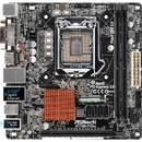 H170M-ITX/AC Intel LGA1151 mITX