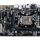 H110M-HD3 DDR3 Intel LGA1151 mATX