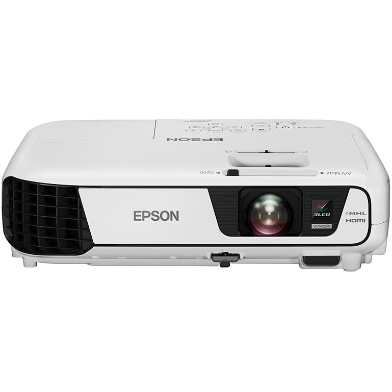 Videoproiector Eb-w31 Wxga White