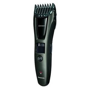 Aparat de tuns parul si barba Panasonic ER-GB60-K503 Led Negru/Gri