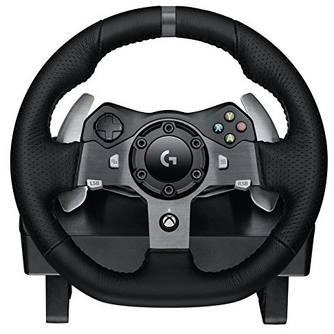 Volan G920 Driving Force Racing PC XBox One thumbnail