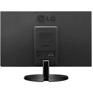 Monitor LED LG 20M38A-B 19.5 inch 5ms Black