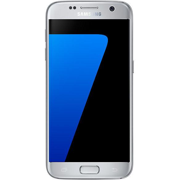 Smartphone Galaxy S7 32gb Silver