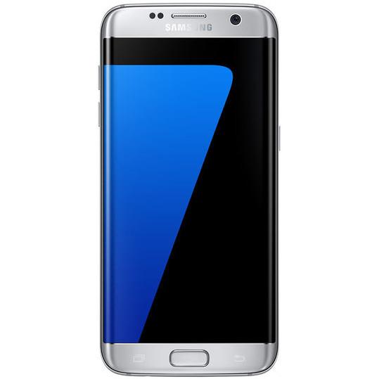Smartphone Galaxy S7 Edge G935f Silver