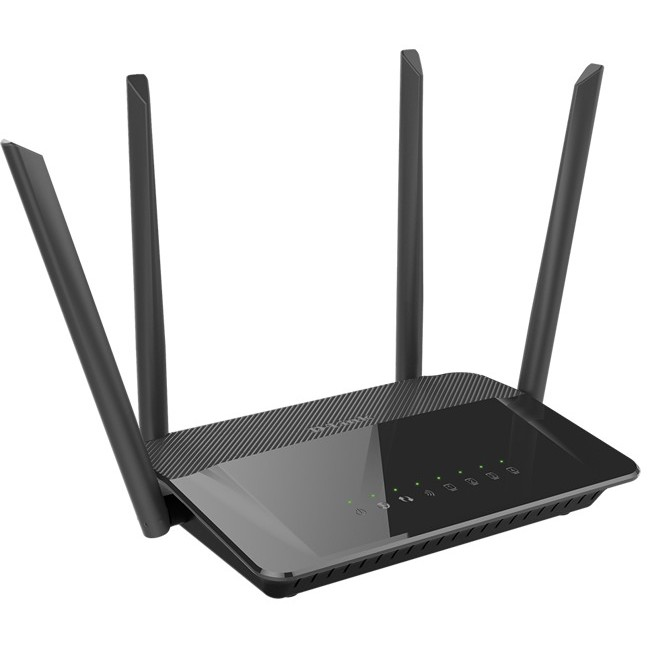 Router Wireless Dir-842 Gigabit Dual-band Black