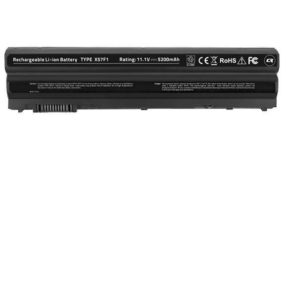 Baterie Laptop Long Life Dell E6420 10.8v 5200mah