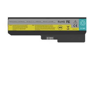 Baterie laptop Qoltec Long Life Lenovo B550/G530/G550/G555 11.1V 4400mAh