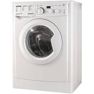 Masina de spalat rufe Indesit EWSD 61051 W 1000RPM 6 Kg A+ Alb