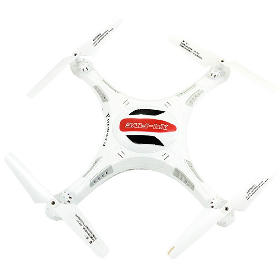 Drona Dron Quadrocopter Flying Ar Voyager Rq 77-05