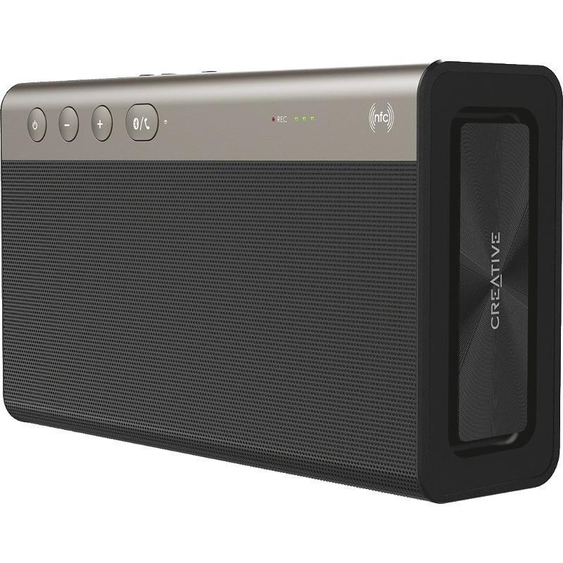 Boxa bluetooth Sound Blaster Roar 2 neagra thumbnail