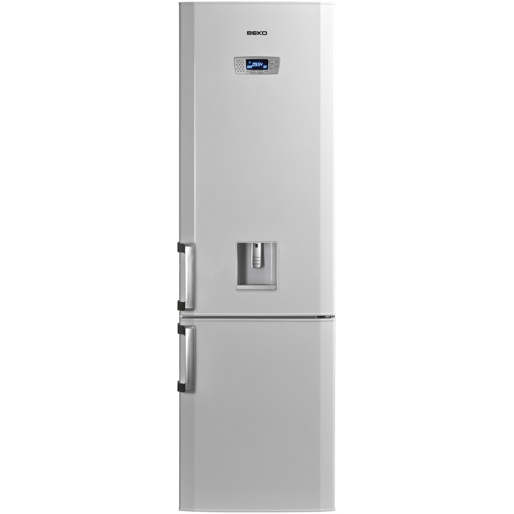 Combina frigorifica DBK386WDR+ Clasa A+ 380 litri Alb thumbnail