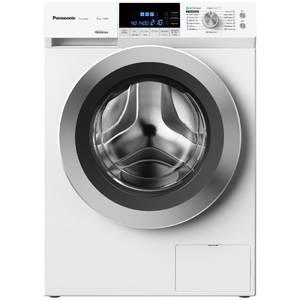 Masina de spalat rufe Panasonic NA-148XR1WGN 1400RPM 8 Kg 15 Programe Inverter A+++ Alb