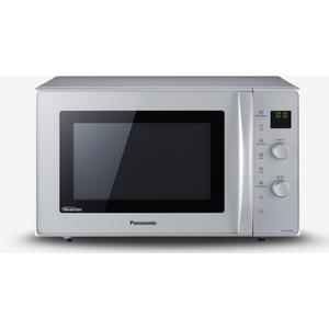 Cuptor cu microunde Panasonic NN-CD575MEPG 1000W 27 litri Digital Argintiu