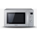 NN-CD575MEPG 1000W 27 litri Digital Argintiu