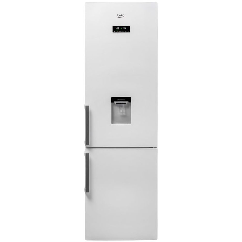 Combina frigorifica RCNA400E21DZW Clasa A+ 400 litri Alb thumbnail