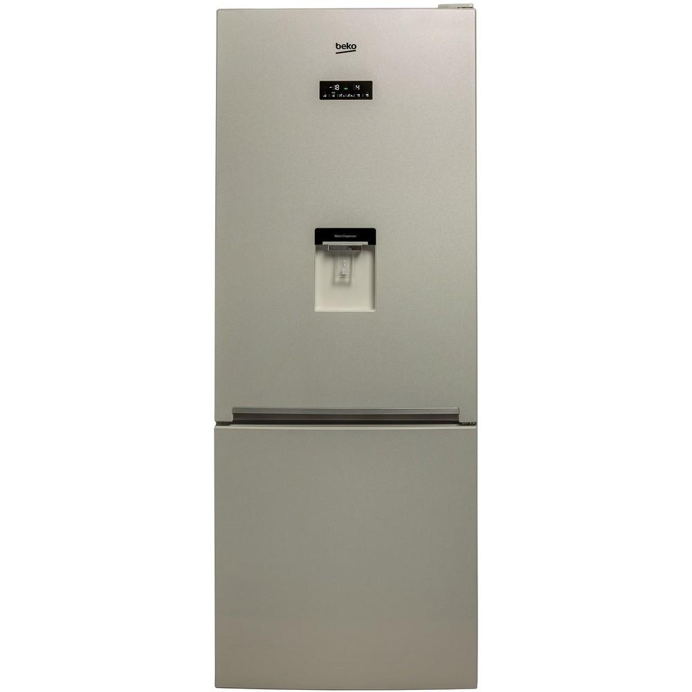 Combina frigorifica RCNE520E20DZM 475 litri Neo Frost Clasa A+ Marble thumbnail