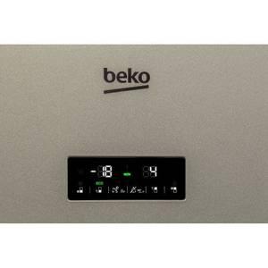 Combina frigorifica Beko RCNE520E20DZM 475 litri Neo Frost Clasa A+ Marble